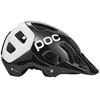 POC Tectal Race Cykelhjälm svart